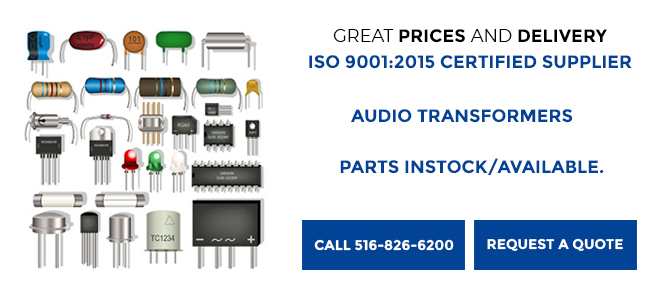 Audio Transformers Info