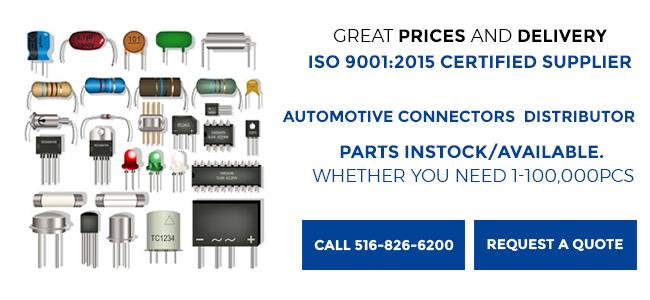 Automotive Connectors Info