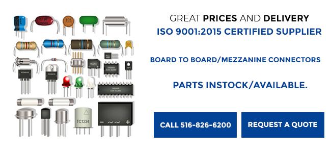 Board to Board Connectors Info