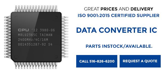 Data Converter ICs Info