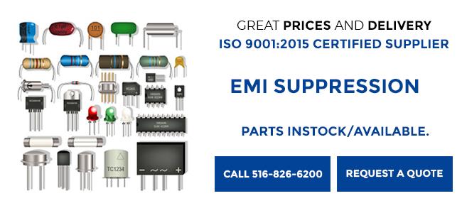 EMI Suppression Info