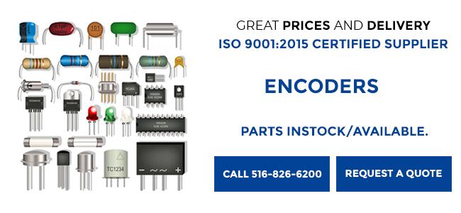 Encoders Info