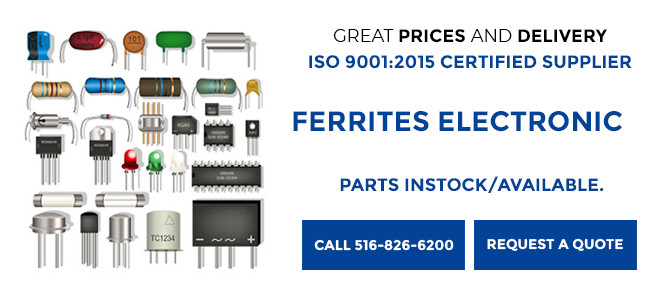 Ferrites Info