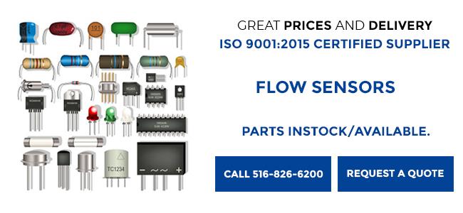 Flow Sensors Info