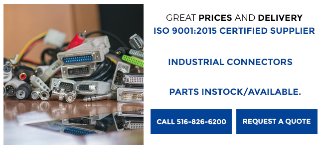 Industrial Connectors Info