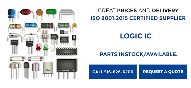 Logic ICs Info