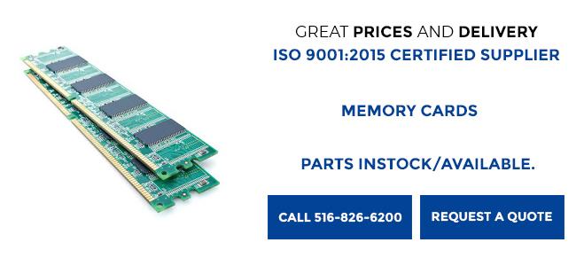 Memory Cards Info