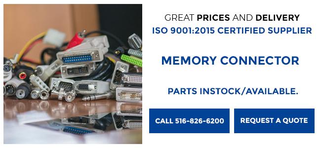 Memory Connectors Info