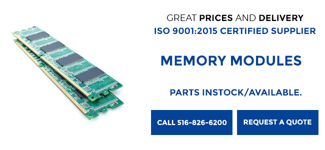 Memory Modules Info