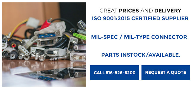 MIL-Spec / MIL-Type Connectors Info