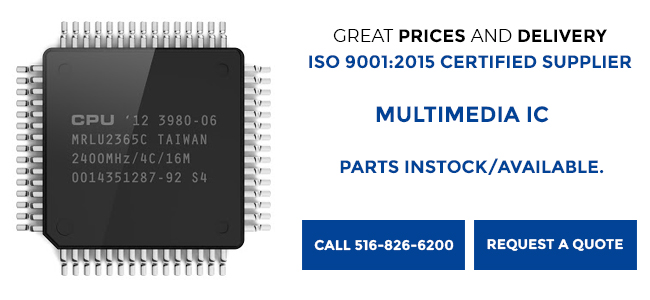 Multimedia ICs Info