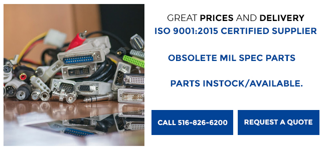 Obsolete Mil Spec Parts Info