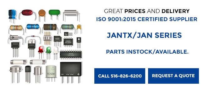 JAN/JANTX Series Info