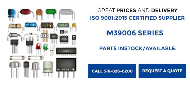 M39006 Series Info