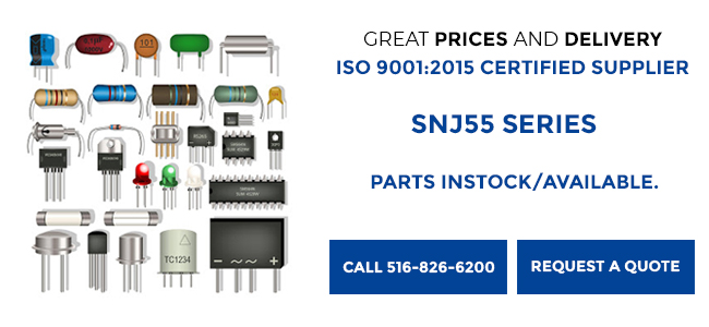 SNJ55 Series Info