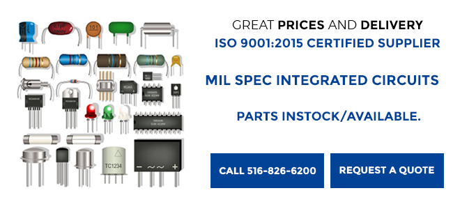 Mil Spec Integrated Circuits Info
