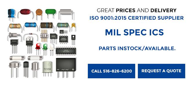 Mil Spec Ics Info