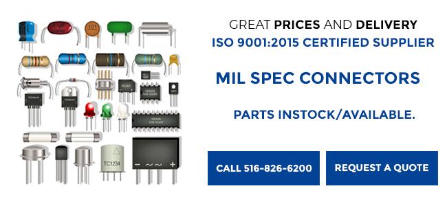 Mil Spec Connectors Info