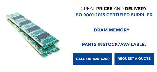 Obsolete DRAM Memory Info