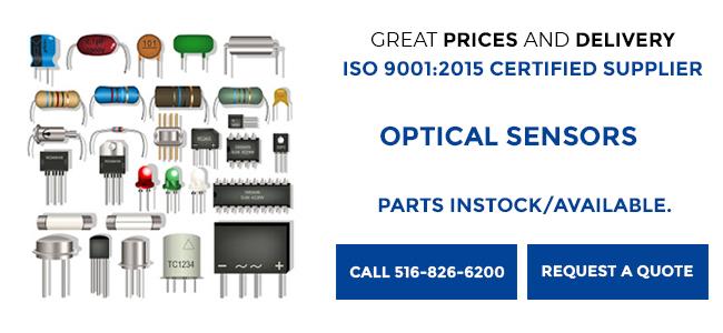 Optical Sensors Info