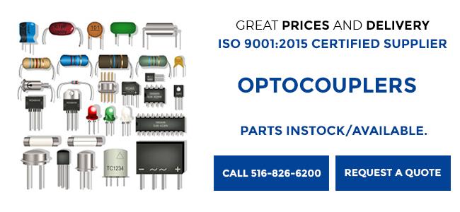 Optocouplers Info