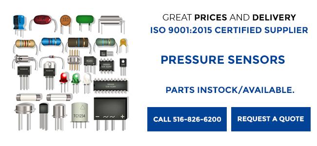 Pressure Sensors Info