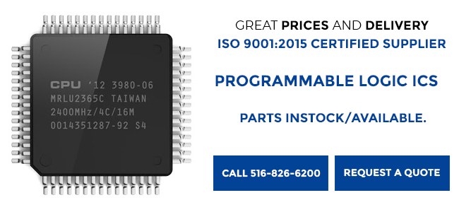 Programmable Logic ICs Info