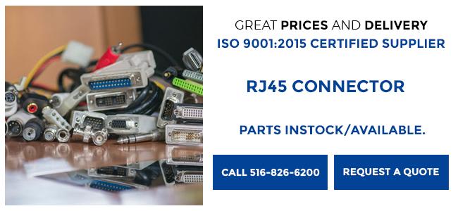 RJ45 Connectors Info