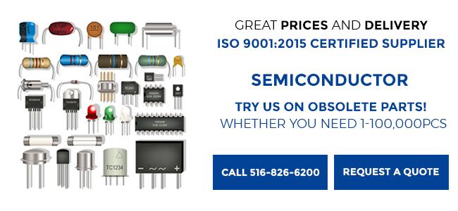 Semiconductors Info
