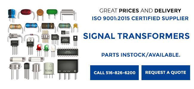 Signal Transformers Info
