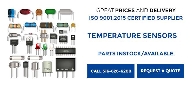 Temperature Sensors Info