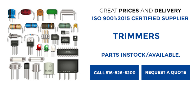 Trimmers Info